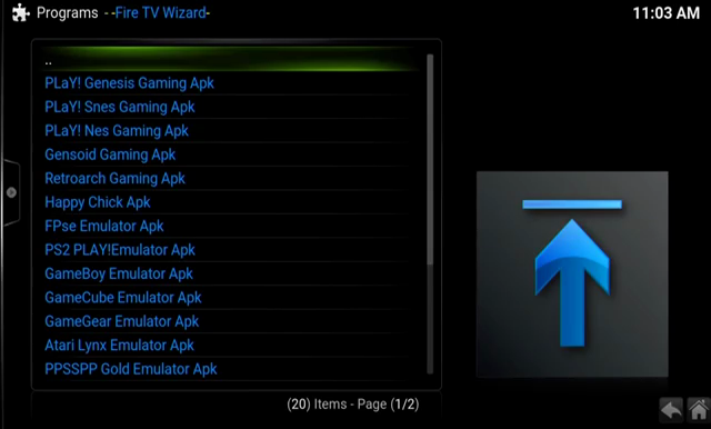 THE FIRE TV BUILD FOR KODI 16 1 JARVIS FROM FIRE TV GURU – Complete